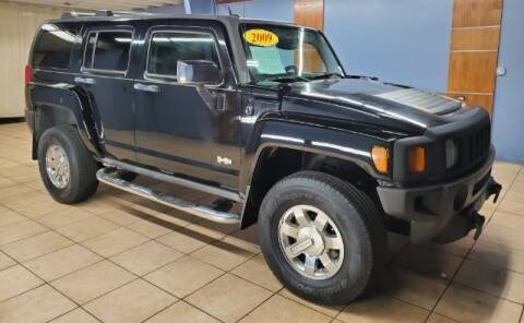 2009 HUMMER H3 for sale at Adams Auto Group Inc. in Charlotte NC