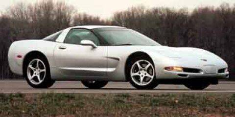 2001 Chevrolet Corvette for sale at DON'S CHEVY, BUICK-GMC & CADILLAC in Wauseon OH