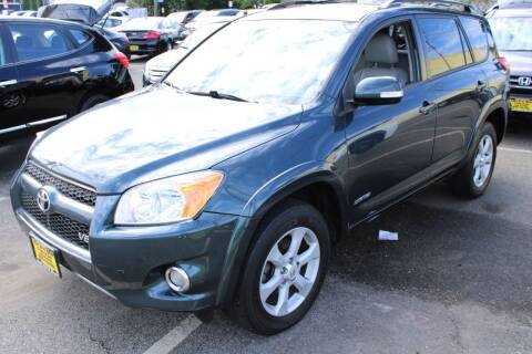 2012 Toyota RAV4 for sale at Lodi Auto Mart in Lodi NJ