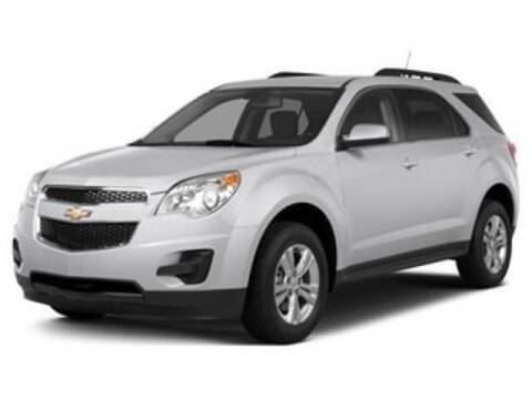 2015 Chevrolet Equinox for sale at Shults Resale Center Olean in Olean NY