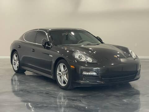 2010 Porsche Panamera for sale at RVA Automotive Group in Richmond VA