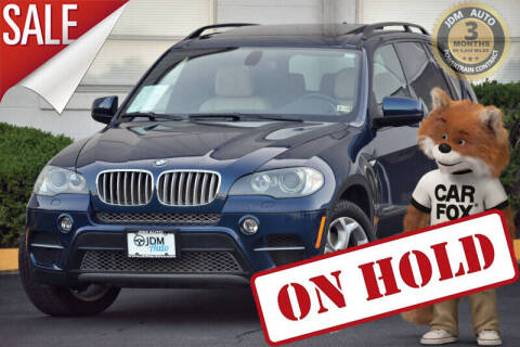 2011 BMW X5 for sale at JDM Auto in Fredericksburg VA