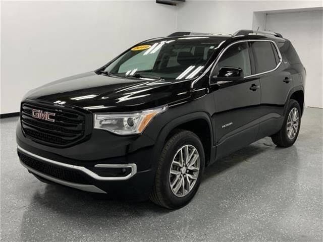 2019 GMC Acadia for sale in Saginaw, MI