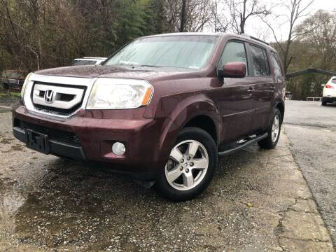 2011 Honda Pilot for sale at Atlas Auto Sales in Smyrna GA