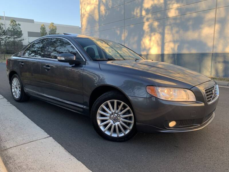 2008 Volvo S80 for sale at PM Auto Group LLC in Chantilly VA