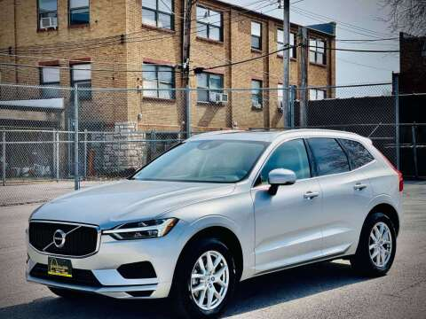 2019 Volvo XC60 for sale at ARCH AUTO SALES in St. Louis MO