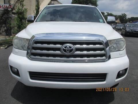 2013 Toyota Sequoia for sale at Atlantic Motors in Chamblee GA