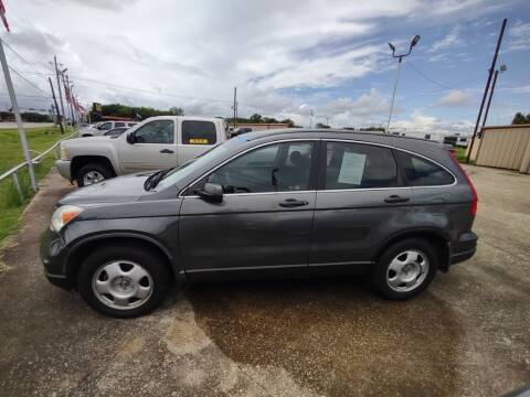 2011 Honda CR-V for sale at BIG 7 USED CARS INC in League City TX