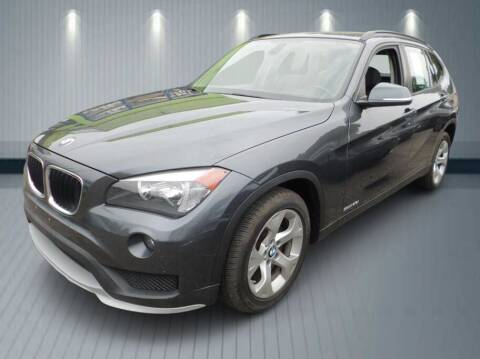 2015 BMW X1 for sale at Klean Carz in Seattle WA