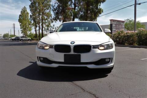 2013 BMW 3 Series for sale at Liberty Cars and Trucks in Phoenix AZ