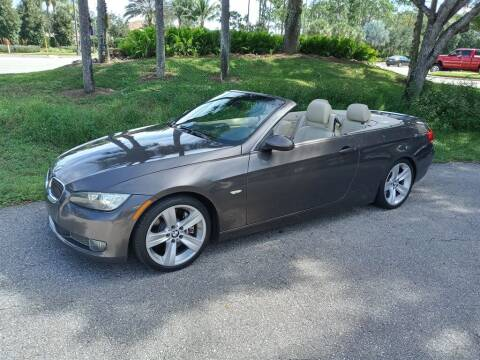 2009 BMW 3 Series for sale at Premier Motorcars in Bonita Springs FL