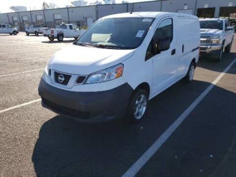 2017 Nissan NV200 for sale at Adams Auto Group Inc. in Charlotte NC