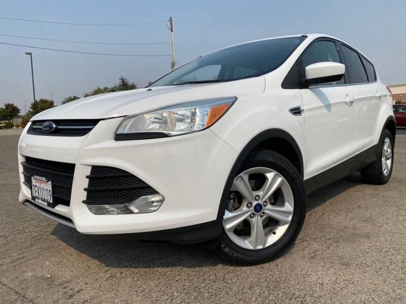 2014 Ford Escape for sale at Auto Mercado in Clovis CA