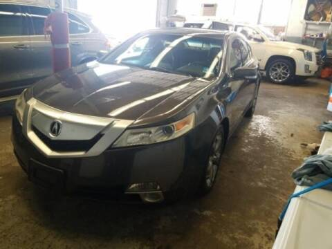 2011 Acura TL for sale at Cj king of car loans/JJ's Best Auto Sales in Troy MI