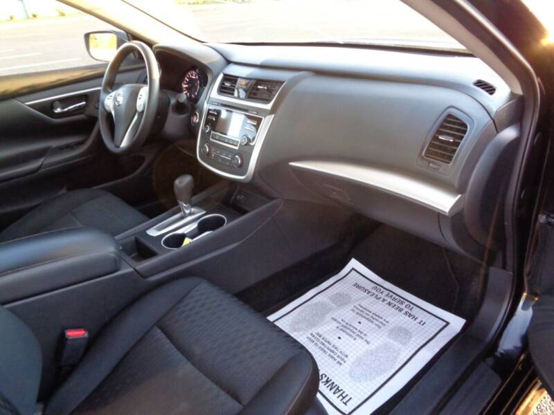 2018 Nissan Altima 2.5 S 4dr Sedan - Palmyra NJ