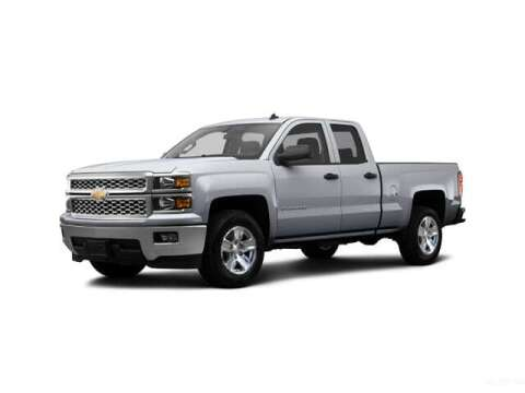 2015 Chevrolet Silverado 1500 for sale at West Motor Company in Hyde Park UT