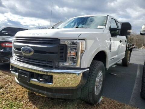 2018 Ford F-250 Super Duty for sale at Impex Auto Sales in Greensboro NC