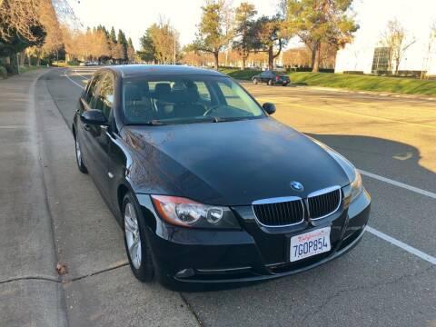 2008 BMW 3 Series for sale at MK Motors in Sacramento CA
