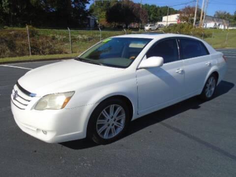 2007 Toyota Avalon for sale at Atlanta Auto Max in Norcross GA