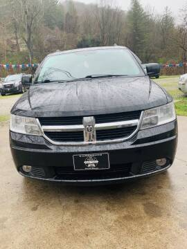 2010 Dodge Journey for sale at Day Family Auto Sales in Wooton KY