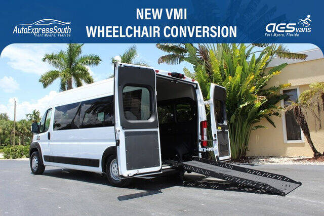 2021 RAM ProMaster Window for sale in Fort Myers, FL