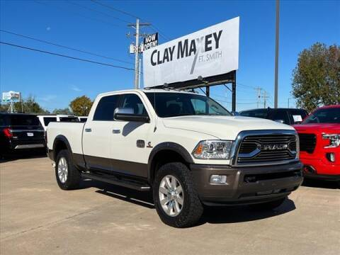 2018 RAM Ram Pickup 2500 for sale at Clay Maxey Fort Smith in Fort Smith AR
