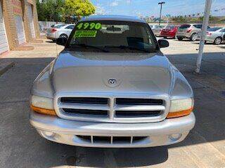 2002 Dodge Durango for sale in Sarasota, FL