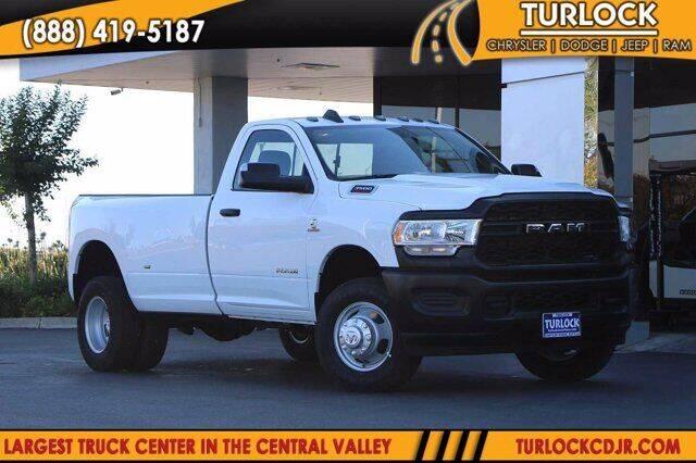 2021 RAM Ram Pickup 3500 for sale in Turlock, CA