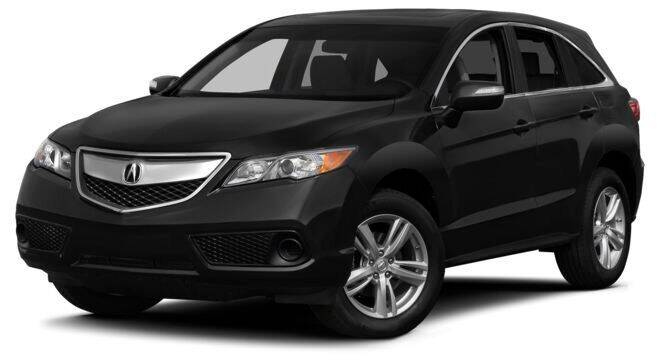 2014 Acura RDX for sale at Somerville Motors in Somerville MA