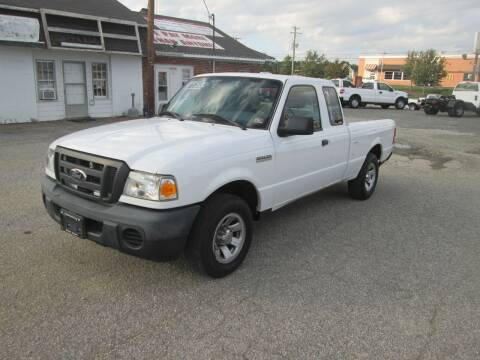 2011 Ford Ranger for sale at Wally's Wholesale in Manakin Sabot VA