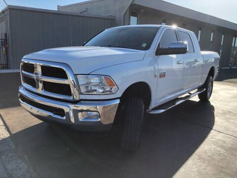 2011 RAM Ram Pickup 2500 for sale at EXPRESS AUTO GROUP in Phoenix AZ