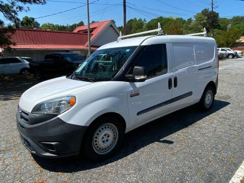 2015 RAM ProMaster City Cargo for sale at Car Online in Roswell GA