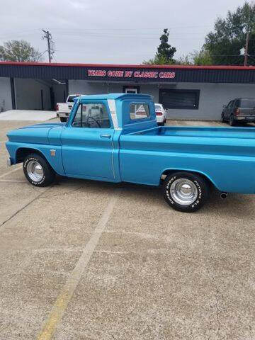 1966 Chevrolet C/K 10 Series for sale at Years Gone By Classic Cars LLC in Texarkana AR