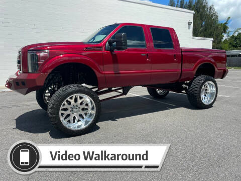 2014 Ford F-350 Super Duty for sale at GREENWISE MOTORS in Melbourne FL