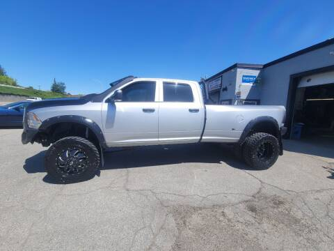 2015 RAM Ram Pickup 3500 for sale at Independent Performance Sales & Service in Wenatchee WA