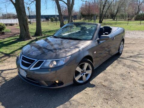 2008 Saab 9-3 for sale at Ace's Auto Sales in Westville NJ
