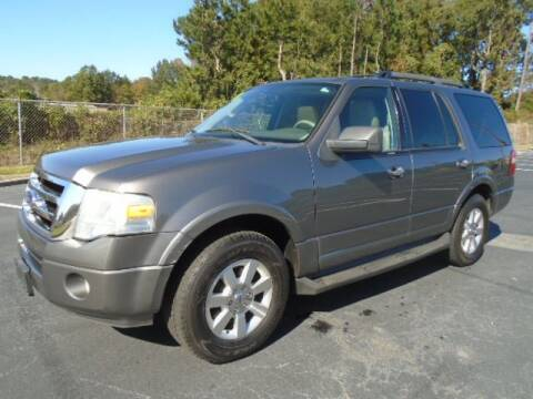 2010 Ford Expedition for sale at Atlanta Auto Max in Norcross GA