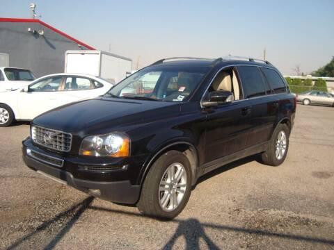 2010 Volvo XC90 for sale at One Community Auto LLC in Albuquerque NM