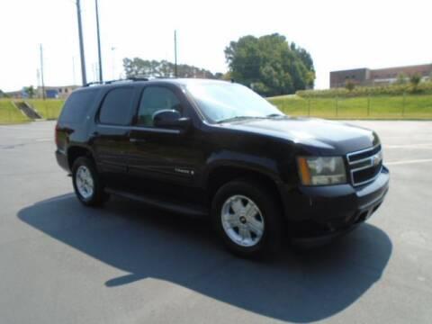 2009 Chevrolet Tahoe for sale at Atlanta Auto Max in Norcross GA