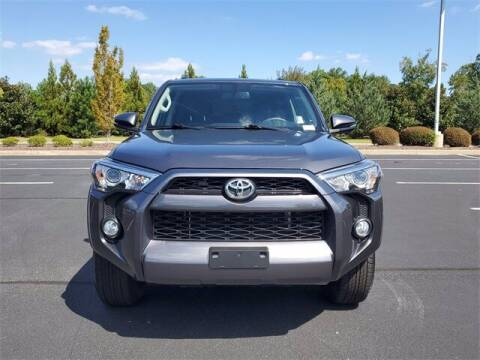 2019 Toyota 4Runner for sale at Southern Auto Solutions - Lou Sobh Honda in Marietta GA
