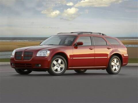2007 Dodge Magnum for sale at Michael's Auto Sales Corp in Hollywood FL