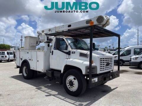 2003 Chevrolet C7500 for sale at JumboAutoGroup.com in Hollywood FL
