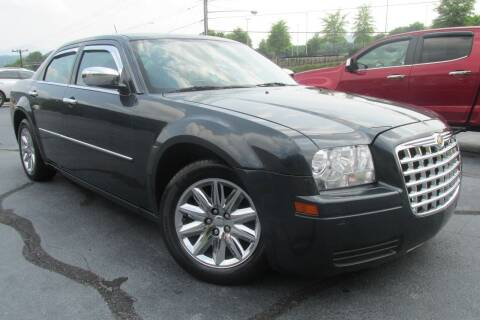 2008 Chrysler 300 for sale at Tilleys Auto Sales in Wilkesboro NC