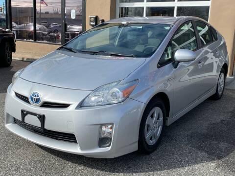 2011 Toyota Prius for sale at MAGIC AUTO SALES - Magic Auto Prestige in South Hackensack NJ