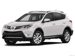 2013 Toyota RAV4 for sale at West Motor Company in Hyde Park UT