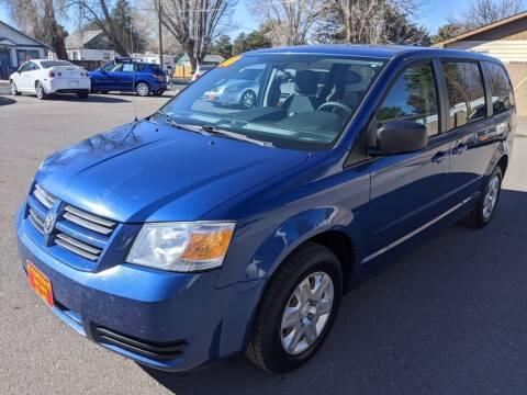 2010 Dodge Grand Caravan for sale at Progressive Auto Sales in Twin Falls ID