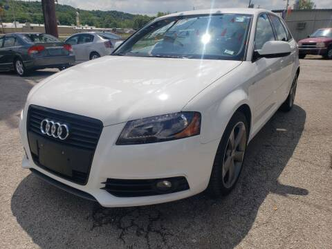 2011 Audi A3 for sale at BBC Motors INC in Fenton MO