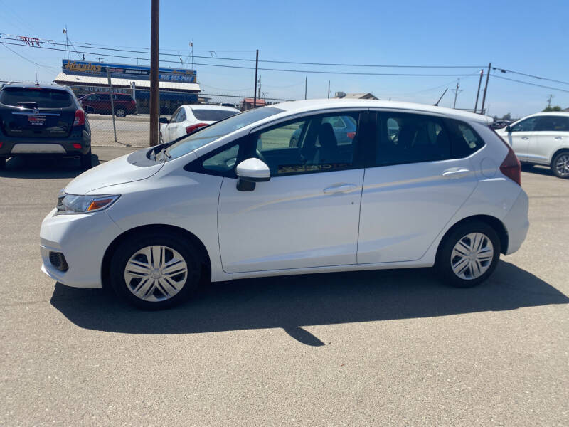 2020 Honda Fit for sale at First Choice Auto Sales in Bakersfield CA