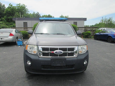 2011 Ford Escape for sale at Olde Mill Motors in Angier NC