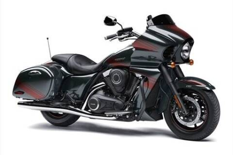 2021 Kawasaki  VULCAN® 1700 VAQUERO® ABS for sale at GT Toyz Motor Sports & Marine - GT Toyz Powersports in Clifton Park NY